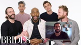 Queer Eye's Fab Five Help a Stranger Propose to His Girlfriend Brides