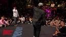 Baturo vs Boogie Frantick JUDGE BATTLE Popping Forever Summer Dance Forever 2018