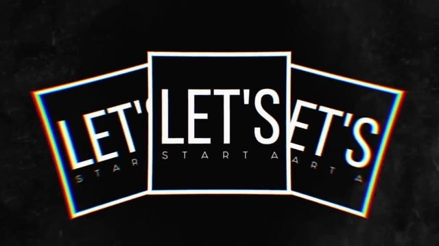 [GMV] - ❝let's start a riot❞   collab w/ NiceSinner [HBD BLUE MILE]