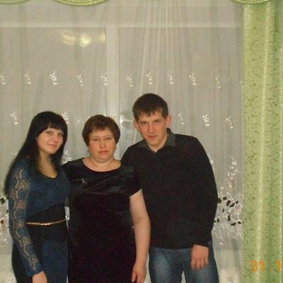 Ольга Нежданова, 24 января , Надым, id208797505