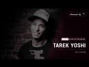 TAREK YOSHI tech house @ Pioneer DJ TV Saint Petersburg