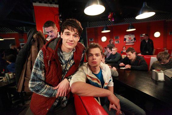 молодежка 2 сезон 38 серия смотреть онлайн 19 02 2015