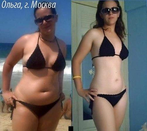 как заставить себя похудеть в домашних