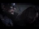 Bucky Barnes Steve Rogers vine