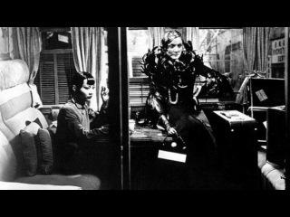 Шанхайский экспресс / Shanghai Express (1932) — ретро на Tvzavr