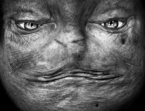 Не так, как у всех... «Измените свой взгляд на вещи и вещи, на которые вы смотрите, изменятся » эти слова Уэйна Дайера легли в основу концепции создания серии необычных портретов под названием