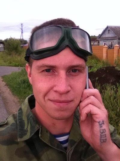 Алексей Кареленков, 27 февраля , Санкт-Петербург, id1848442
