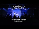 DISPERSE - Unbroken Shiver (live, Klub U Bazyla, Poznań)