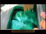 Галилео  Эксперимент  «Умный» пластилин