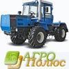 Агро-Полюс: запчасти на трактора и с/х технику