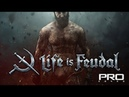 Life is Feudal MMO vol 5 Развиваем поселение Зарабатывание монет Карта Godenlan 18