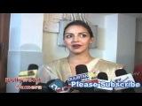 Esha Deol, at Shlok Album Soundaryalahari launch