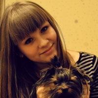 Анкета Ксения Николаевна
