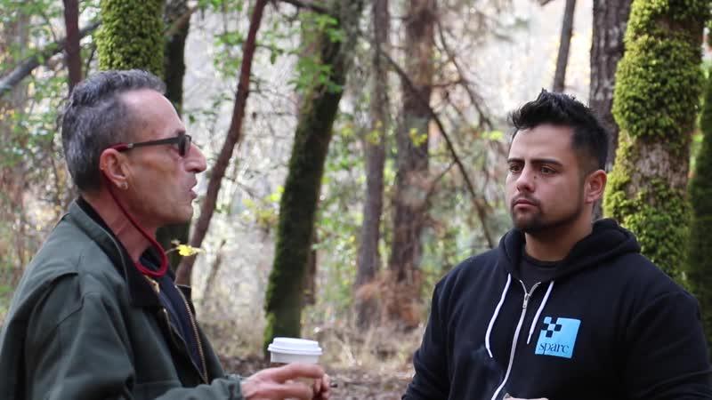 Frenchy Cannoli Talks to Leo Stone from Aficionado Estates