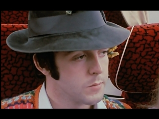 The Beatles - The Fool On The Hill / Битлз - Чудак на холме 1967
