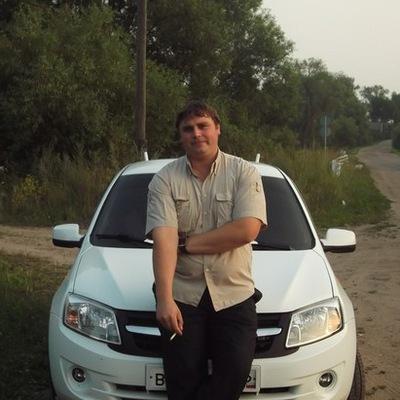 Вадим Малявин, 21 апреля , Ростов, id31713836