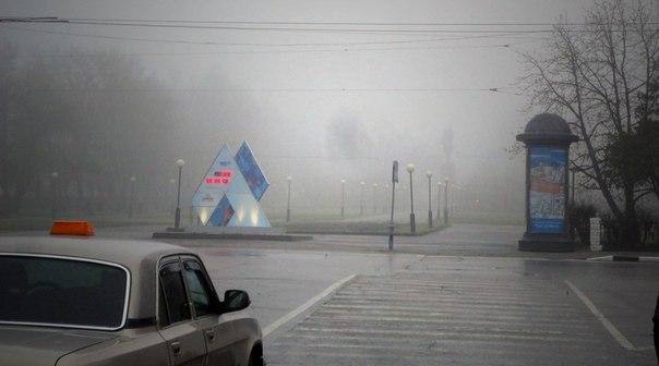 Нижний превратился в Silent Hill