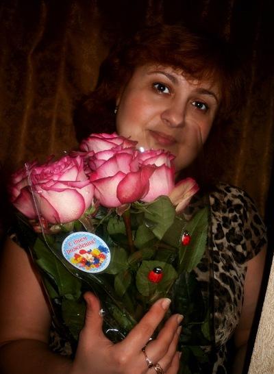 Оксана Жерелина, 25 февраля , Житомир, id118794244