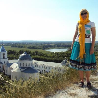 Яна Бражникова, 15 апреля , Бутурлиновка, id148392768