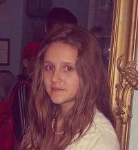 Юля Антонова, 26 августа 1999, Волгоград, id139792477