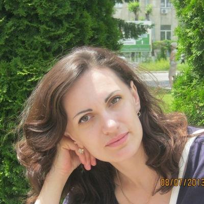 Таня Музиченко, 25 мая 1981, Тернополь, id179533404