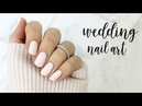 Bridal Nail Art VOTE for my Wedding Nails