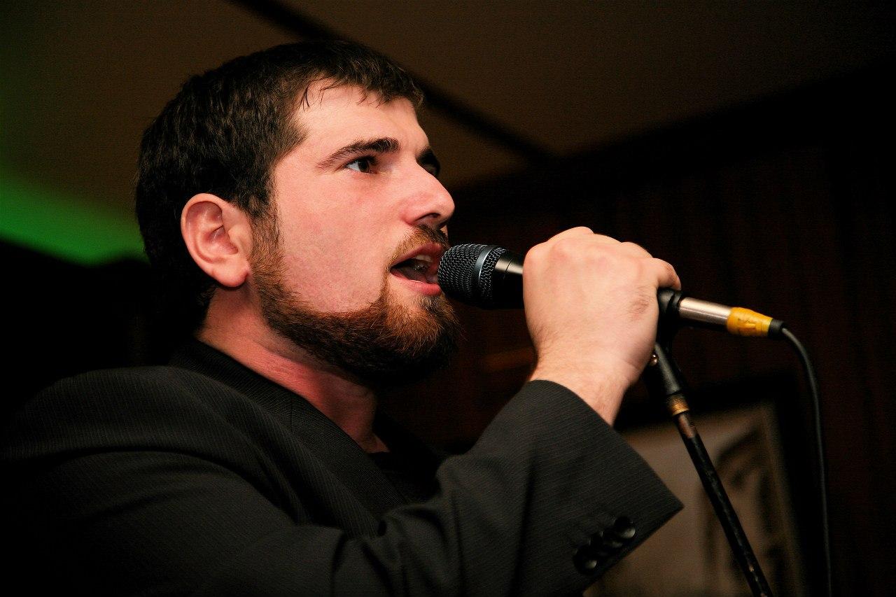 Фото всех русских певца 7 фотография