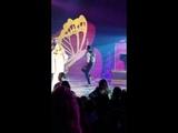 Mariah Carey - Love Hangover Heartbreaker live Butterfly Returns Las Vegas 2-15-19
