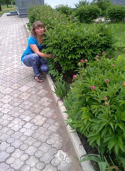 Лида Борисюк, 24 октября 1988, Николаев, id197563208