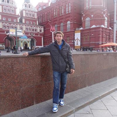 Вениамин Хачаянц, 10 декабря , Владикавказ, id35417118