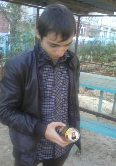 Кадим Керимов, 15 ноября 1995, Дербент, id200475124