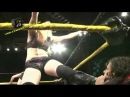 CZW Cage of Death Flashback: BLKOUT vs. The Runaways (Intergender Tables Match)
