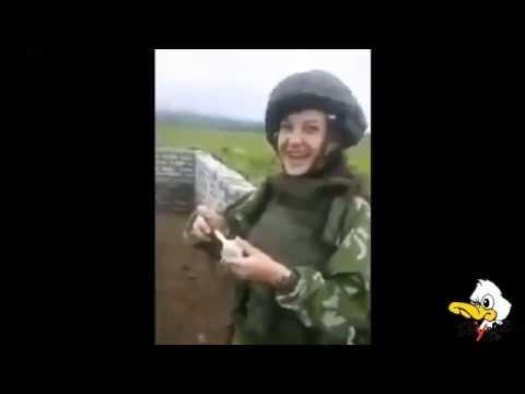 ПРИКОЛЫ В АРМИИ ЛУЧШЕЕ 2018 18 Большая подборка армейских приколов видео русской армии