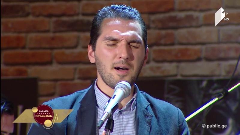 Ethno Jazz Band Iriao - Qalaquri Motivi ეთნო ჯაზ ბენდი ირიაო - ქალაქური მოტი430