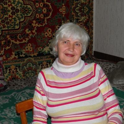 Раиса Молоканкина, 26 февраля 1948, Ставрополь, id202785304