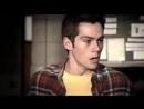 Teen wolf American Assassin Dylan O'brien Stiles Stilinski vine