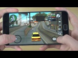 GTA San Andreas Meizu MX4 Pro Exynos 5 4K Gameplay Review