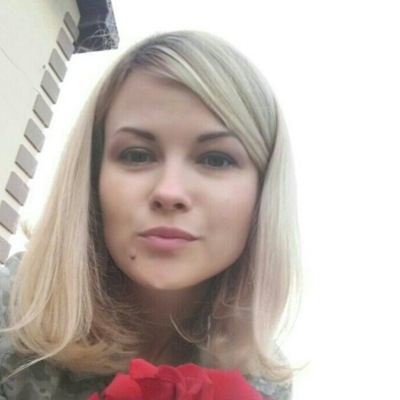 Ирина Борисова (Фролова)