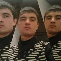 Комил Додихудоев, 5 января 1993, Липецк, id190489681