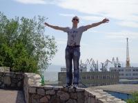 Илья Казарян, 25 февраля , Петропавловск-Камчатский, id177008362