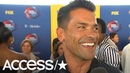 Mark Consuelos Gushes About Son's New Role On 'Riverdale'