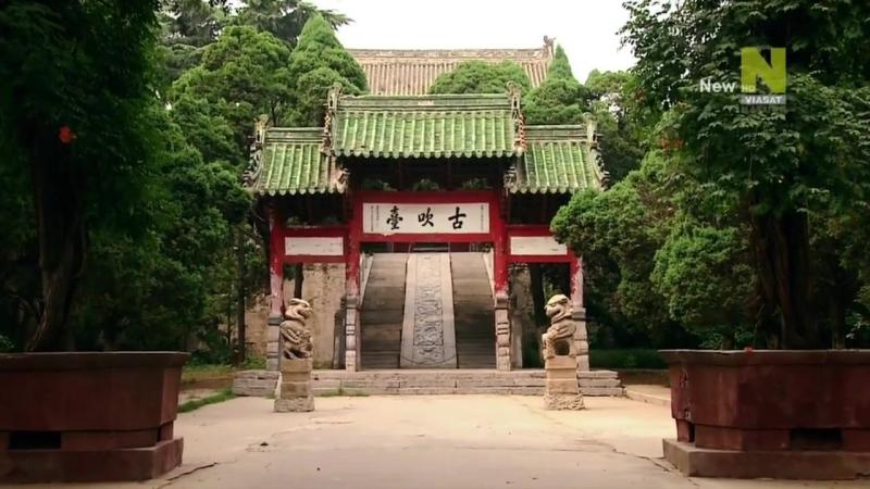 История Китая_ Исчезнувшая династия _ 1 серия