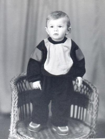 Сергей Томайлы, 16 декабря 1992, Полтава, id158986118
