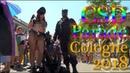 CSD Parade Cologne 2018. (Pride Parade)