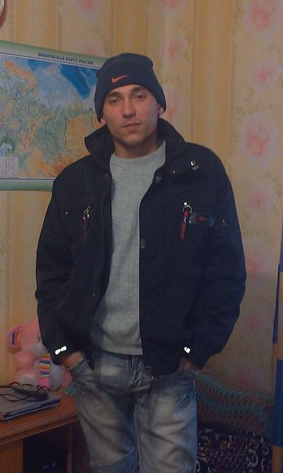Алексей Тимофеев, 6 октября , Ржев, id191072726