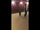 тренировка каратэ