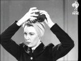 How To Make Glamorous Turbans (1942)