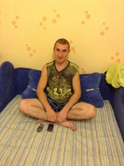 Сергей Полетаев, 14 мая 1989, Москва, id225633405