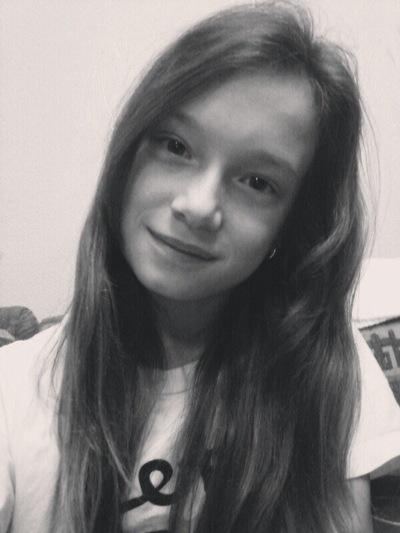 Валерия Щукина, 17 июня , Балахна, id93877950
