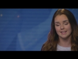 Caroline G Aronsson -Bust Your Windows Av Jazmine Sullivan.(Idol Sverige 28.08.2018.)